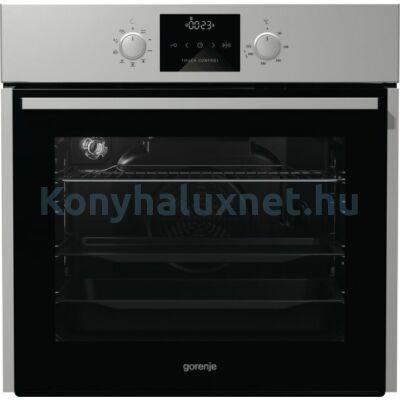 Gorenje BO635E30X Beépíthető sütő