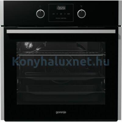 Gorenje BO637E21XG Beépíthető sütő