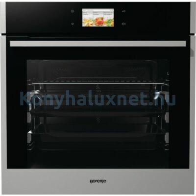 Gorenje BOP799S51X Beépíthető sütő