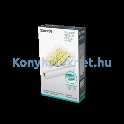 Gorenje VB28/300 Szag- és ízmentes Zacskó Vákuumfóliázó Géphez
