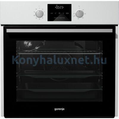Gorenje BO635E11X Beépíthető sütő