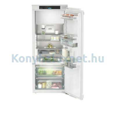 LIEBHEER beépíthető hűtő IRBd 4551 Prime BioFresh