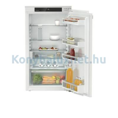 LIEBHERR IRe 4020 Plus beépíthető hűtőszekrény EasyFresh funkcióval 102cm