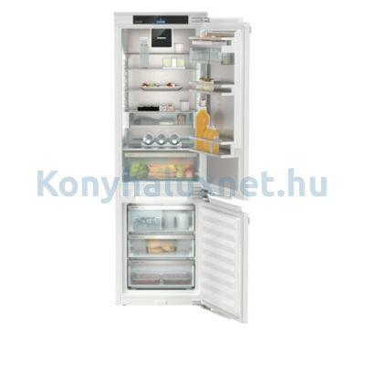 LIEBHERR ICNdi 5173 Peak - Integrálható kombinált hűtő-fagyasztó EasyFresh és NoFrost funkciókkal