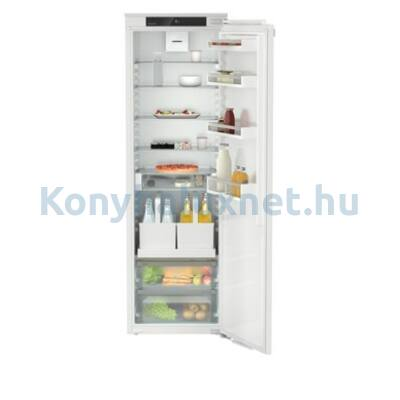 LIEBHERR IRDe 5120 Plus Integrálható hűtőszekrény EasyFresh funkcióval