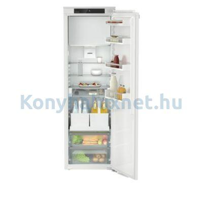 LIEBHERR IRDe 5121 Plus Integrálható beépíthető hűtőszekrény EasyFresh funkcióval