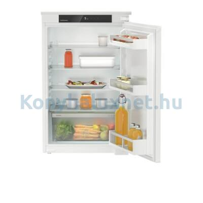 LIEBHERR IRSf 3900 Pure Integrálható beépíthető hűtőszekrény EasyFresh funkcióval