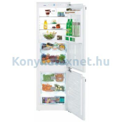 LIEBHERR ICBN 3324 Beépíthető Hűtőszekrény