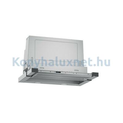 Neff D46ML54X1 beépíthető kihúzható páraelszívó 60cm Line