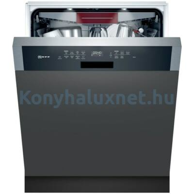 NEFF S147ZCS35E Integrálható mosogatógép