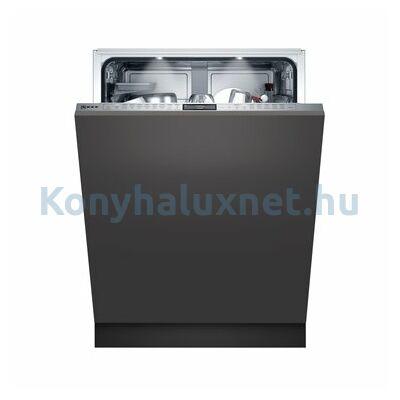 """Neff S299YB800E teljesen integrálható mosogatógép 86,5cm magas """"Neff Collection"""""""