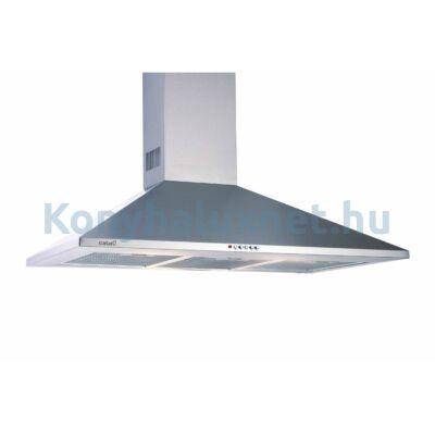 CATA Kürtős Páraelszívó Omega 600 inox X/L LED