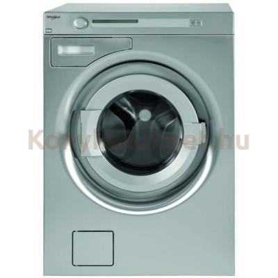 Whirlpool ALA101 ProLine ipari mosógép 8kg ürítőszivattyús készülék