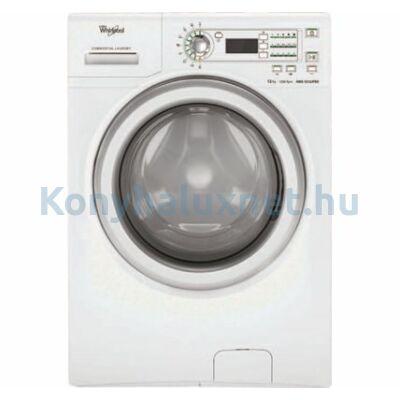 Whirlpool AWG 1212 PRO félprofesszionális mosógép 12kg fehér