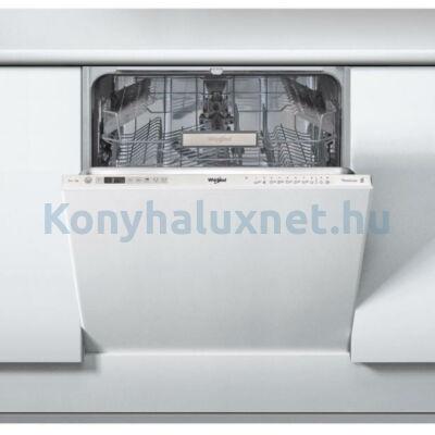 WHIRLPOOL WKIO 3T123 6.5P beépíthető mosogatógép