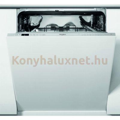 Whirlpool WI 7020 P Beépíthető mosogatógép