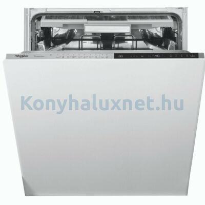 Whirlpool WIP 4T133 PFE Beépíthető mosogatógép