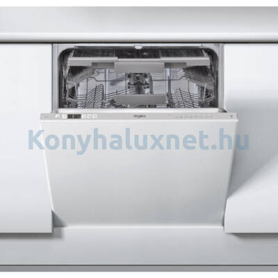 Whirlpool WIO 3C33 E 6.5 Beépíthető mosogatógép