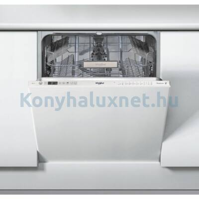 Whirlpool WCIO 3O32 PE Beépíthető Mosogatógép 4 év gyári garanciával