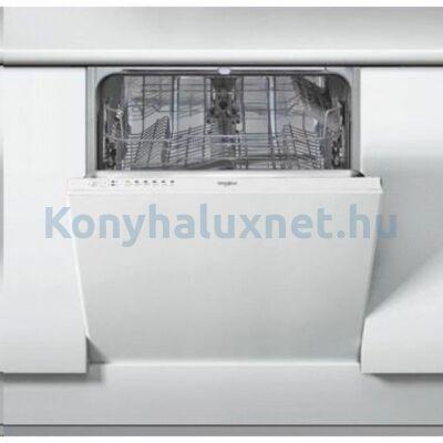 Whirlpool WIE 2B19 Beépíthető Mosogatógép 4 év gyári garanciával
