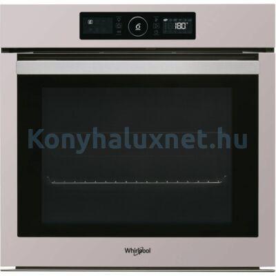 Whirlpool AKZ6230WH Beépíthető sütő