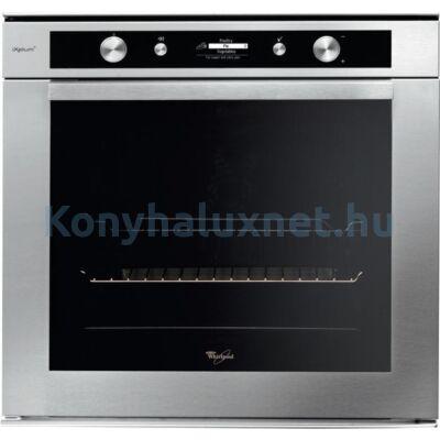 WHIRLPOOL Beépíthető Sütő AKZM 6600 IXL