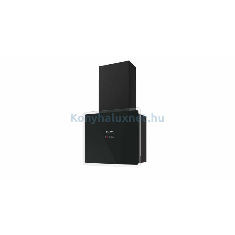 FABER Glam-Fit 55 BK Páraelszívó Fekete