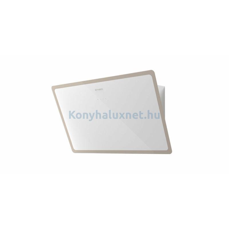 FABER Glam-Light EV8+ WH/WG A80 Páraelszívó Fehér-almond