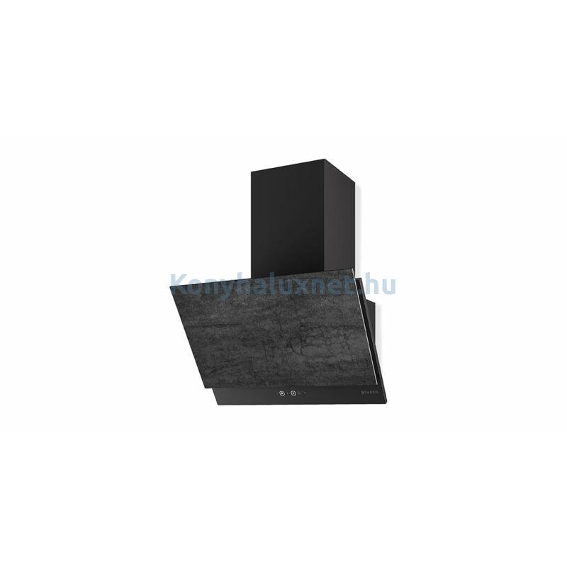 FABER Grexia Gres DG/BK A60 Páraelszívó Sötét szürke/ Fekete