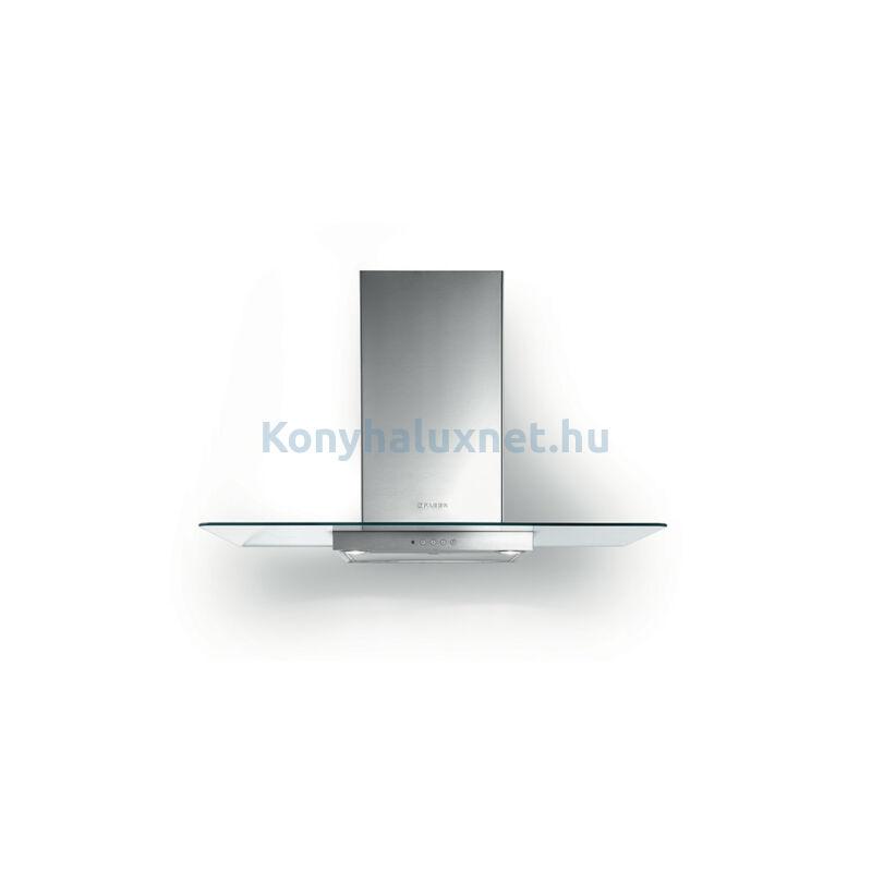 FABER Nice LED SRM X/V NS A60 Páraelszívó Inox