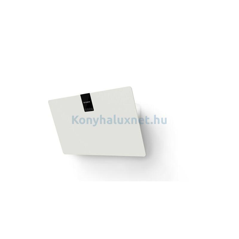 FABER Soft Edge Bianco Kos A80 Páraelszívó Fehér