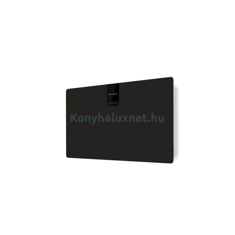FABER Soft Slim Nero Ingo A80 Páraelszívó Fekete