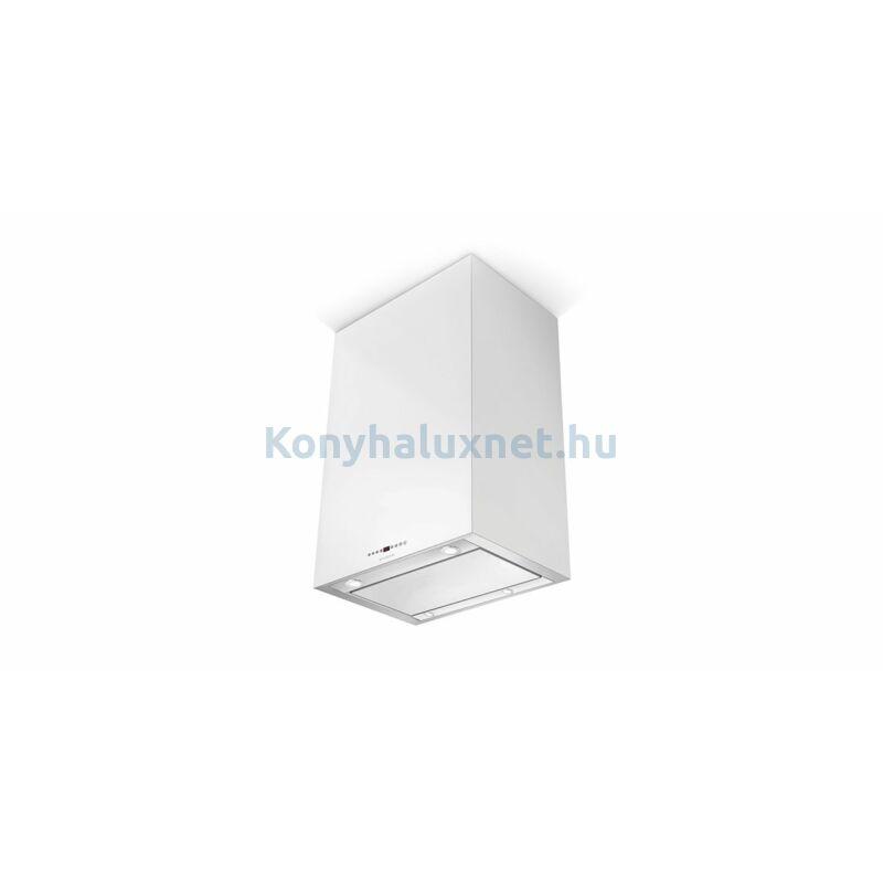 Faber Cubia Isola Gloss Plus WH A60 Sziget Páraelszívó