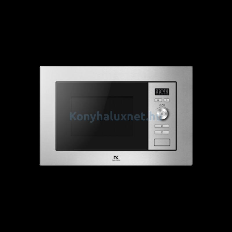Master Kitchen MKMW 3820-PR XS Beépíthető Mikrohullámú sütő