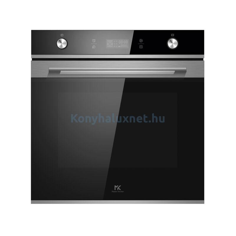 Master Kitchen Edge MKO 1307-ED MMW BK Beépíthető sütő