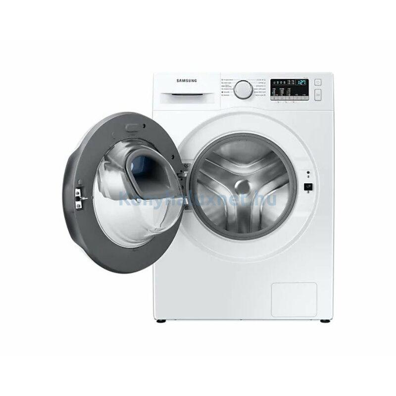 SAMSUNG WW80T4520TE Elöltöltős mosógép