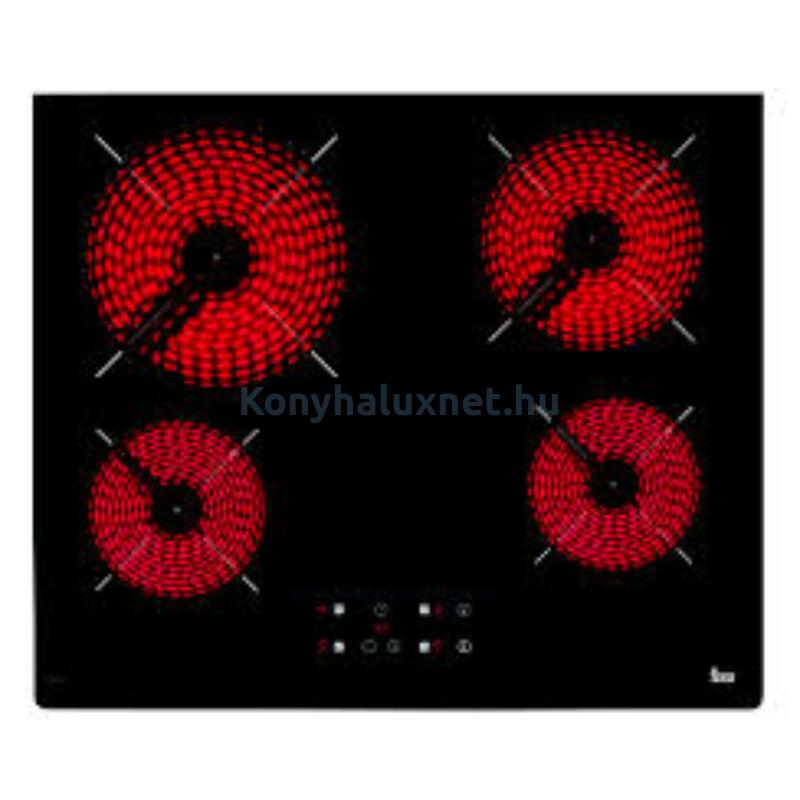 TEKA TZ 6415 Beépíthető Elektromos Főzőlap