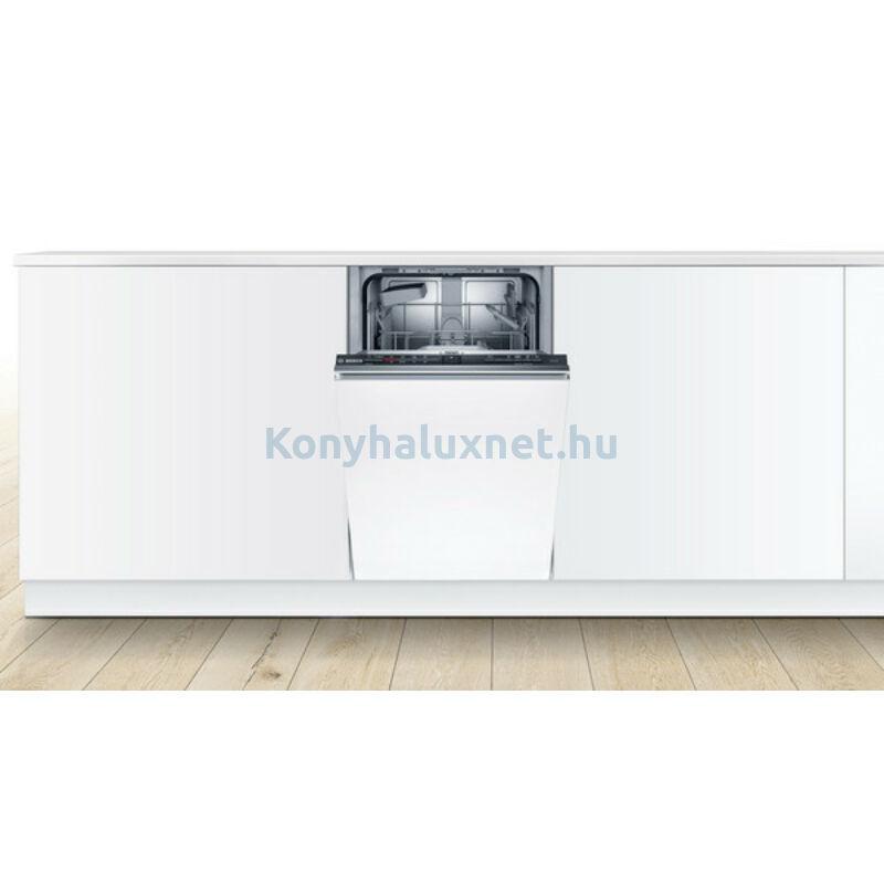 Bosch SRV2HKX39E beépíthető mosogatógép