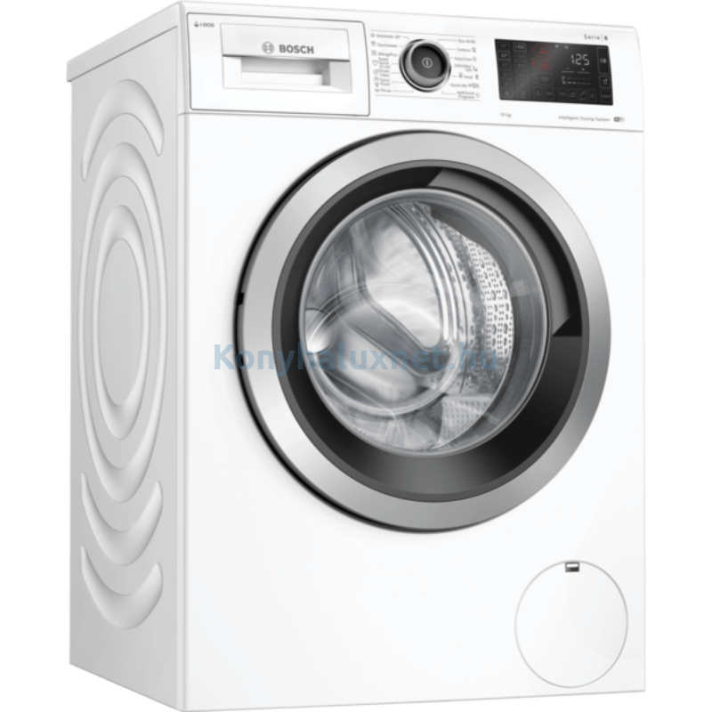 Bosch WAL28PH1BY mosógép HomeConnect i-Dos 10kg Serie6