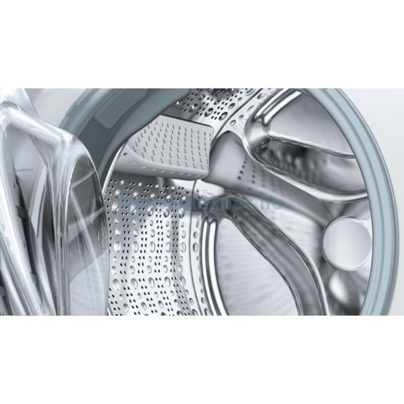 Bosch WAU28T90BY elöltöltős mosógép Serie6