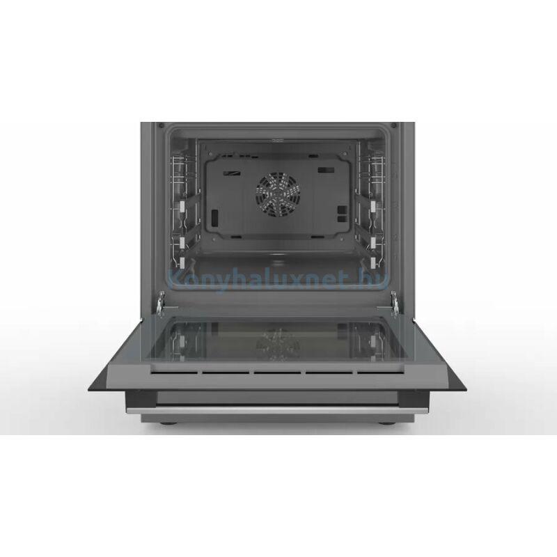 Bosch HKS59D250 szabadonálló kerámialapos tűzhely