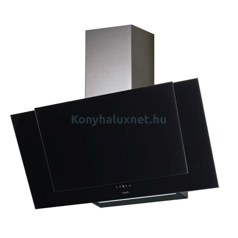 Cata VALTO 900 XGBK páraelszívó fali döntött fekete