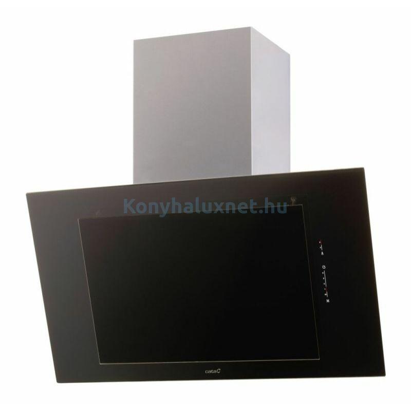 CATA Thalassa 900 XGBK/E Fekete Páraelszívó