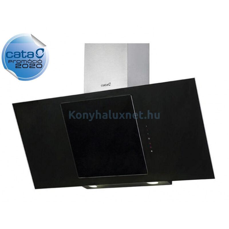 Cata CERES 900 XGBK Fali páraelszívó fekete