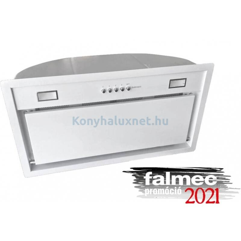 Falmec BUILT IN MAX EVO 70 T600 páraelszívó beépíthető