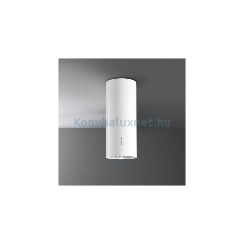 Falmec POLAR WHITE SZIGET páraelszívó fehér