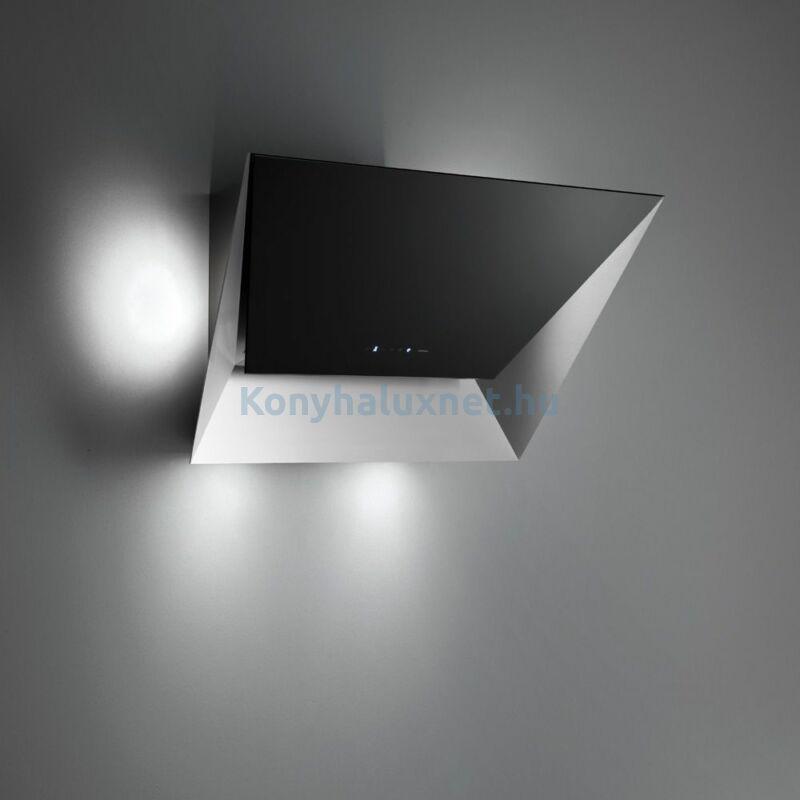 Falmec PRISMA 115 Fali Páraelszívó fekete