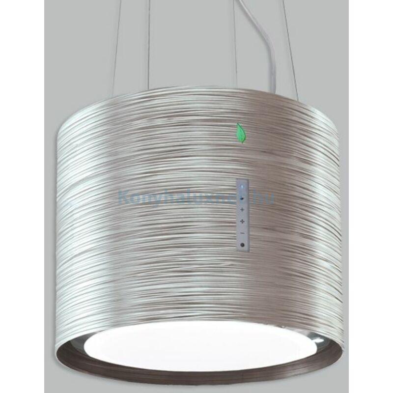 Falmec Twister E.ion Titanium fali páraelszívó