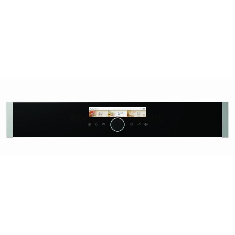 GORENJE BCM598S18X Kompakt Sütő és Mikrohullámú Sütő