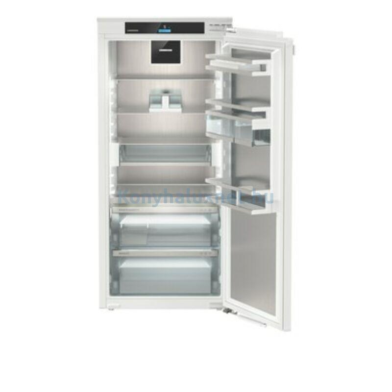 LIEBHERR IRBb 4170 Peak BioFresh Integrálható beépíthető hűtő